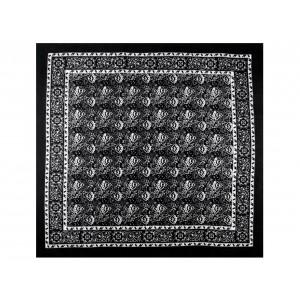 8543f079e2a Černý šátek Kami - Černý shop