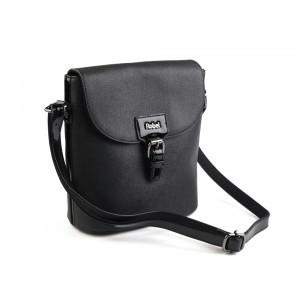 Černá kabelka Robel a