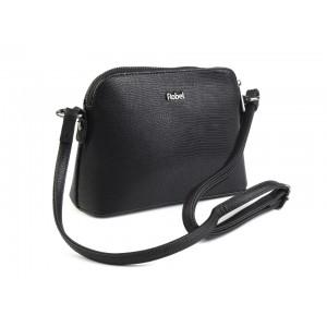 Černá kabelka Robel b
